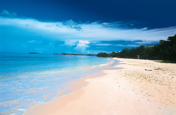Clubhotel riu negril jamaica all inclusive vacations