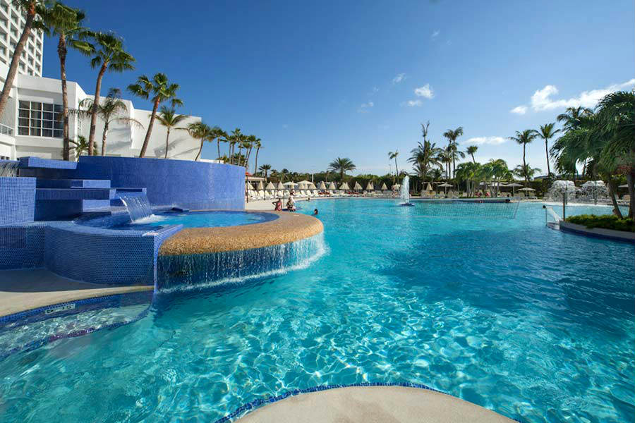 Riu Palace Antillas Hotel Aruba All Inclusive Vacations