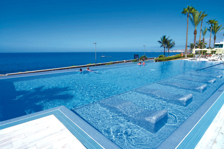 Hotel riu palace meloneras hotel in gran canaria hotel - Luxury hotels in madrid with swimming pool ...
