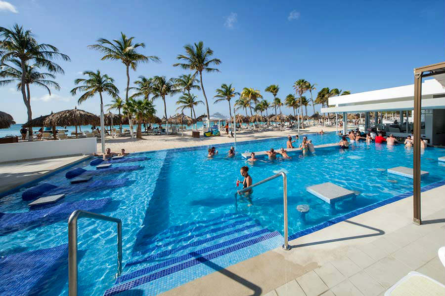 aruba adults only all inclusive resorts