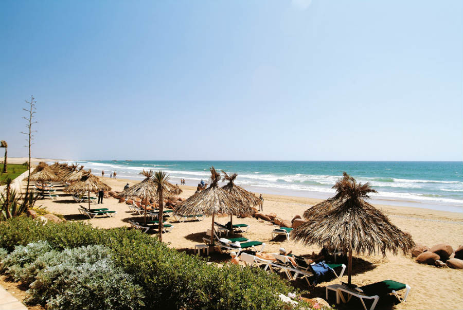 Hotel Riu Palace Tikida Agadir All Inclusive