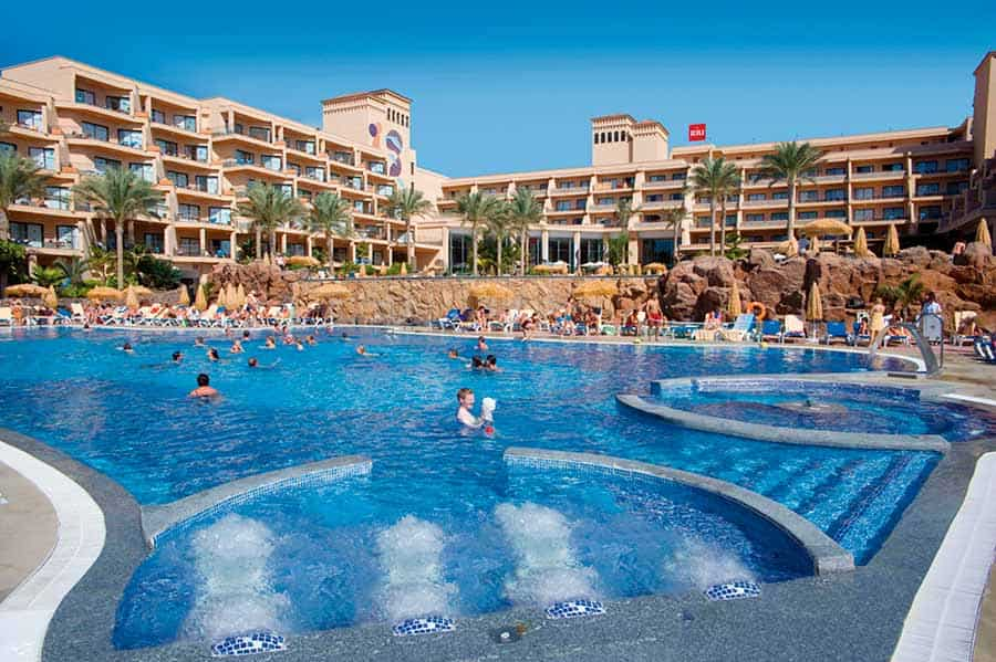 Hotel Riu Buena Vista Tenerife All Inclusive Family Hotels
