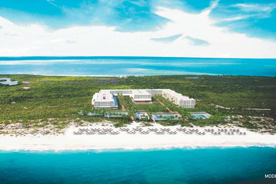 New Riu Hotels