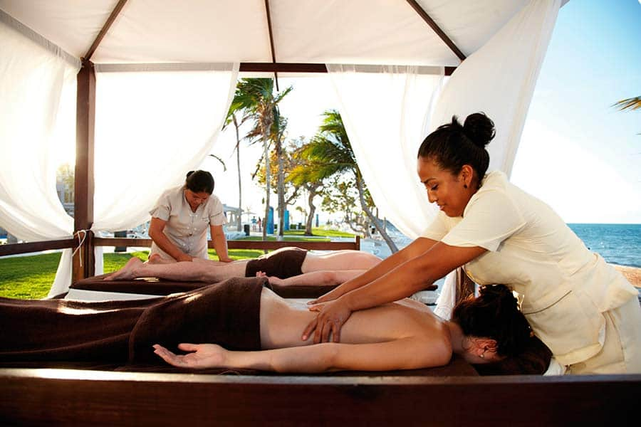 Hotel Riu Palace Peninsula - Spa-Wellness