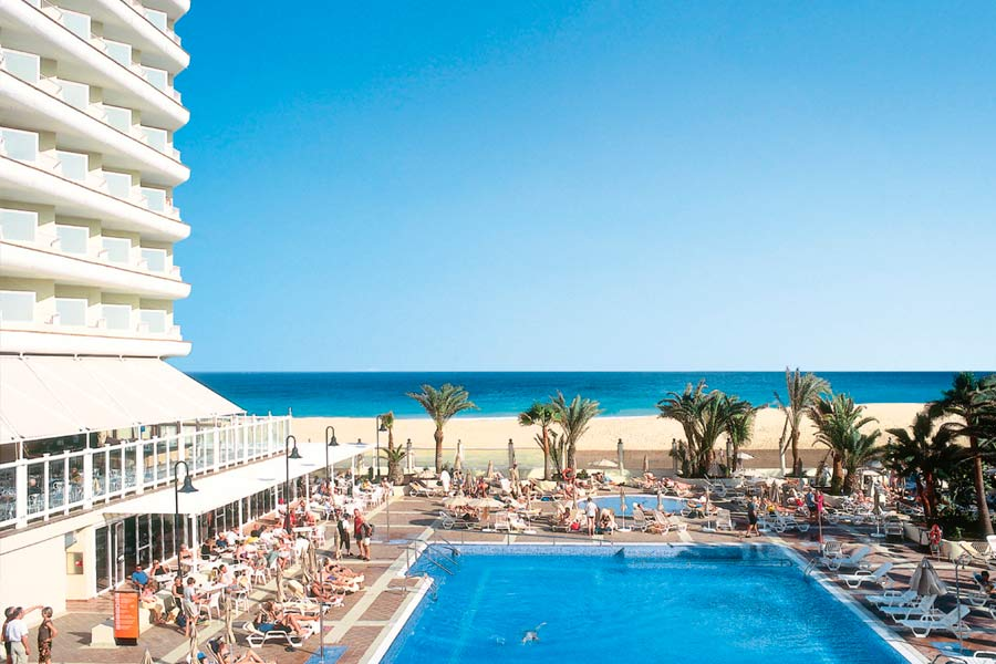 Clubhotel Riu Oliva Beach Resort Outdoor Pool