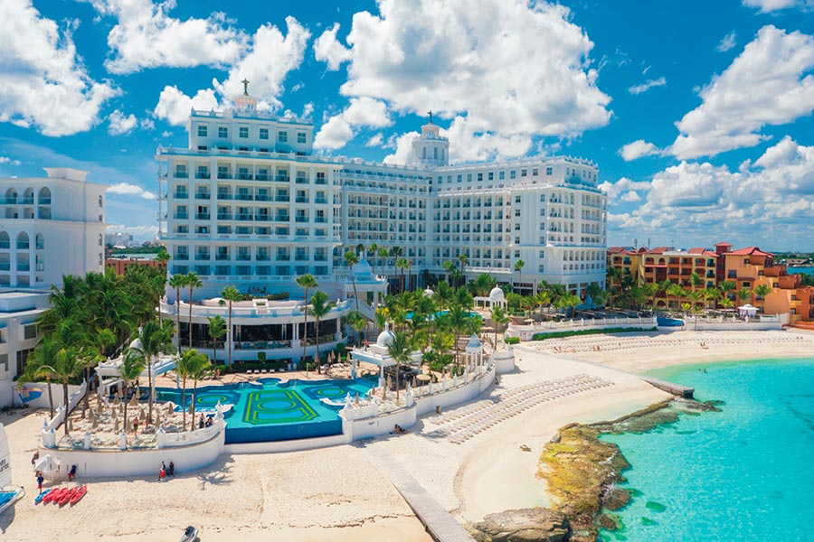 Cancun Hotels Riu Cancun Resorts All Inclusive Mexico Hotel Reservations