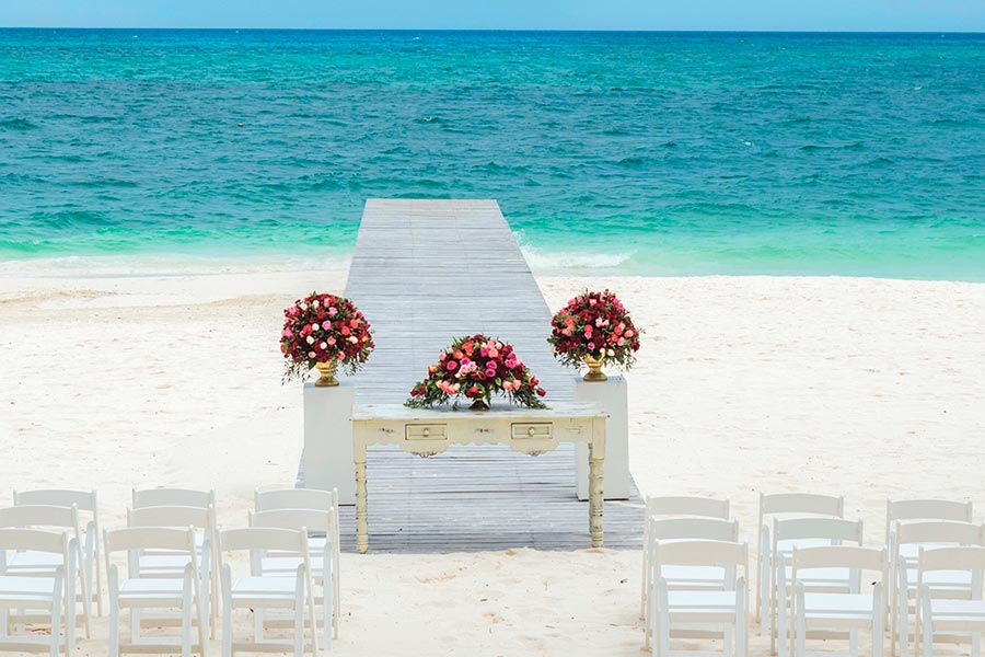 Hotel Riu Cancun - Weddings