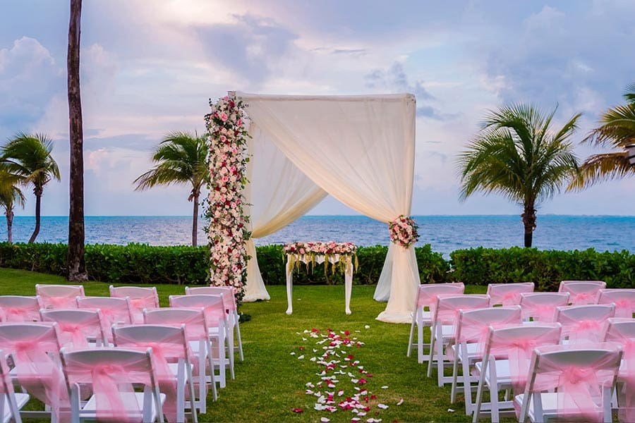 Hotel Riu Palace Peninsula - Weddings
