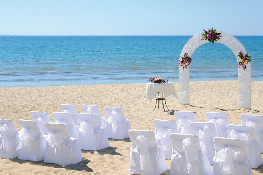 Hotel Riu Vallarta - Weddings
