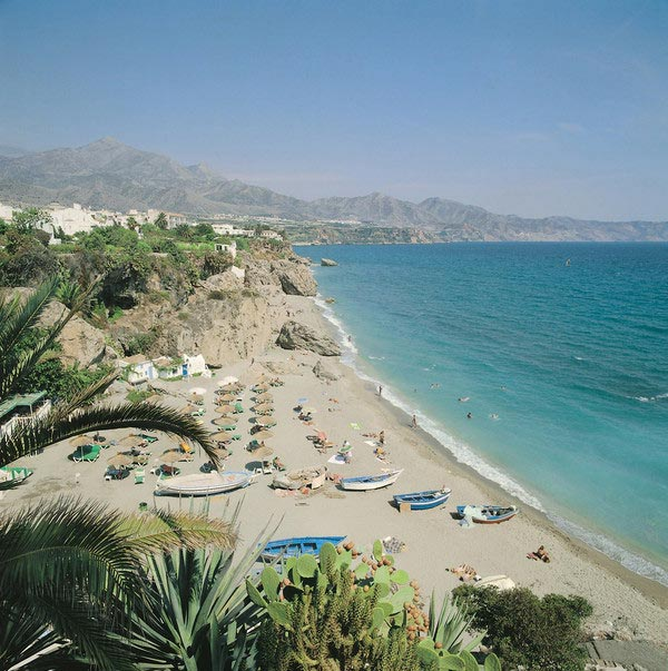 Hotels Nerja Malaga Andalusia Hoteles RIU Hotels Resorts