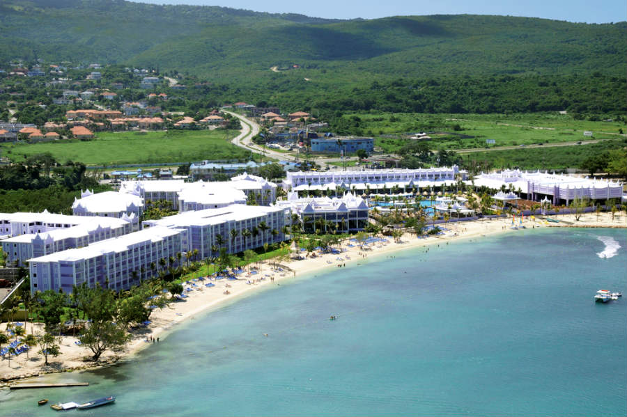 Montego Bay Vacations Montego Bay All Inclusive Resorts