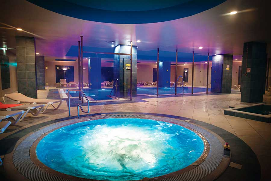 Hotel Riu Guarana - Spa-Wellness