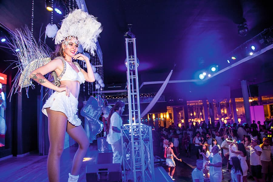 Hotel Riu Tequila - Events-Traditions
